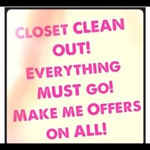 Make an offer, bundle and safe